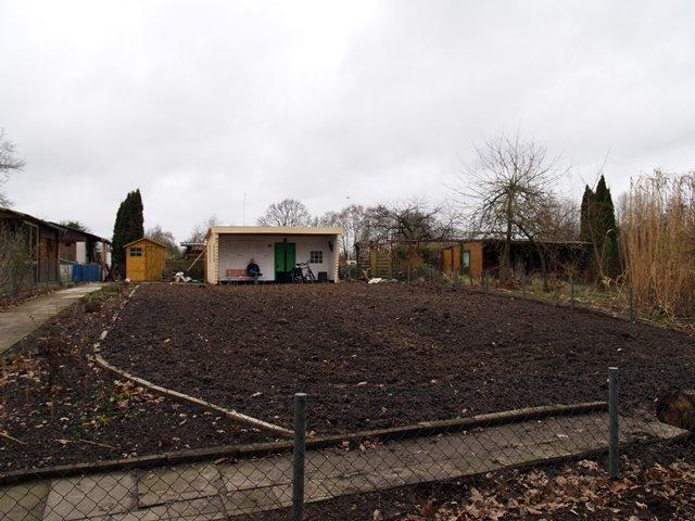 Kleingarten | Planung und Gestaltung